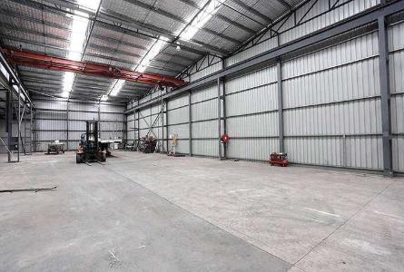 Warehouse/ Godown
