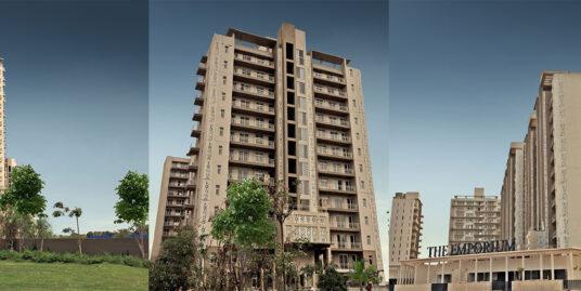 3 BHK Apartment – Puri Diplomatic Greens