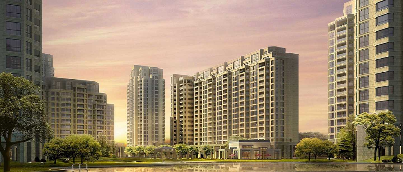 3 BHK Apartment – Vipul Aarohan