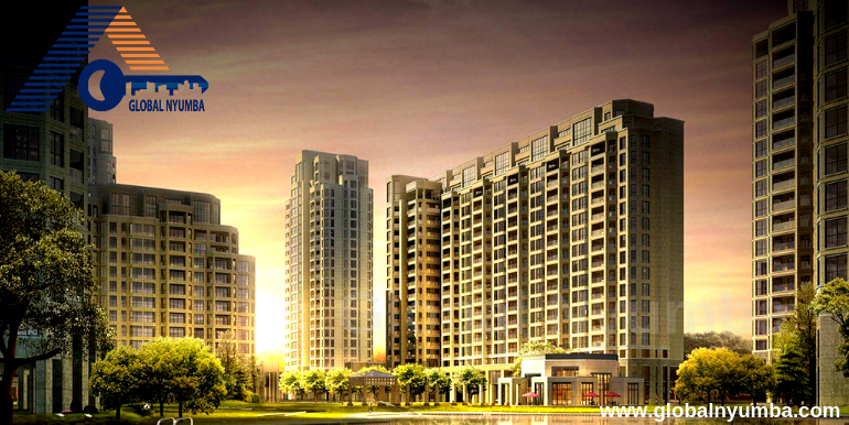 3 BHK Apartment – Vipul Aarohan