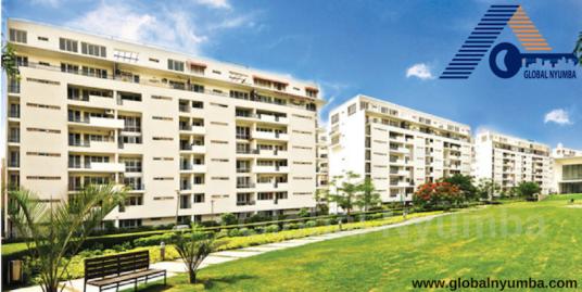 3 BHK Residential Apartment – Vatika City