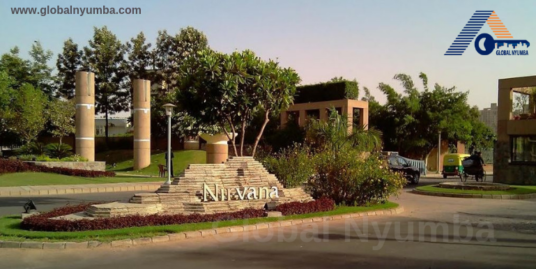 4 BHK Builder Floor – Nirvana Country, Sector-50, Gurugram