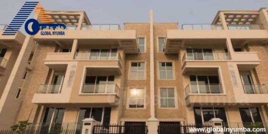 3 BHK Builder Floor – Vipul World Society, Sector 48, Gurugram