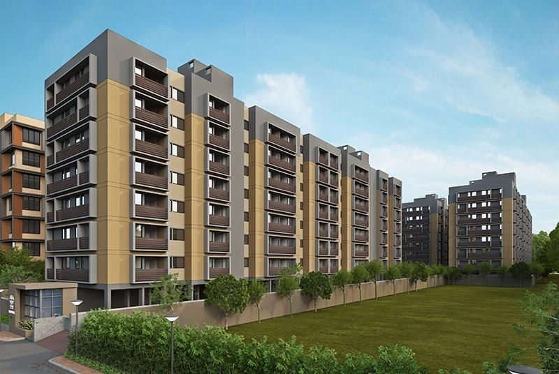 4 bhk Apartment For sale In Sector-69, Gurgaon – Tulip Purple