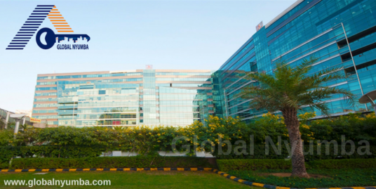 Office Space For Rent – Spaze i-Tech Park