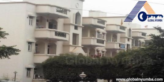 2 BHK Apartment For Rent – Vasant Apartment