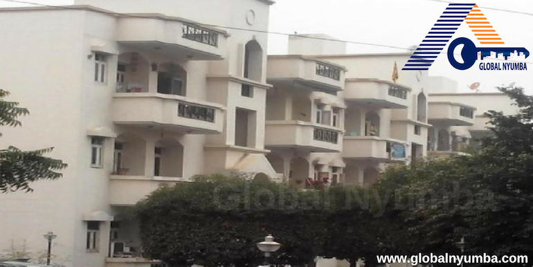 2 BHK Apartment For Rent – Vasant Apartment