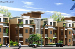 4 bhk builder floor in ansal esencia Gurgaon - Global Nyumba