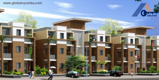 4 BHK Builder Floor in Ansal Esencia Sector 57, Gurgaon