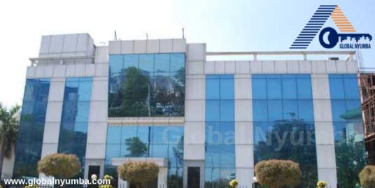 Industrial Building For Rent – IMT Manesar