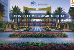 2 bhk apartment in Joyville Gurgaon - Global Nyumba