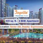 2 bhk Apartment in Gurgaon - Global Nyumba
