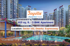 2 bhk Apartment in Gurgaon - Global Nyumba