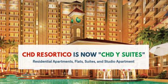 CHD Y Suites - Global Nyumba