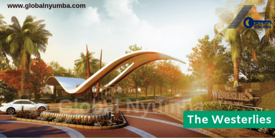 Experion – Sector 108/ 112, Dwarka Expressway, Gurgaon