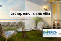 4 bhk villa in sector 108, gurgaon