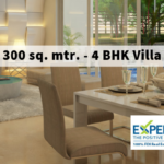 5 bhk villa in sector 108, gurgaon