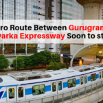 Metro Route Gurugram to Dwarka Expressway - Global Nyumba