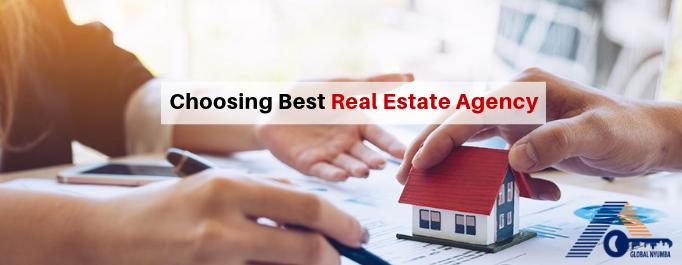 Real Estate Agency in Gurgaon - Global Nyumba