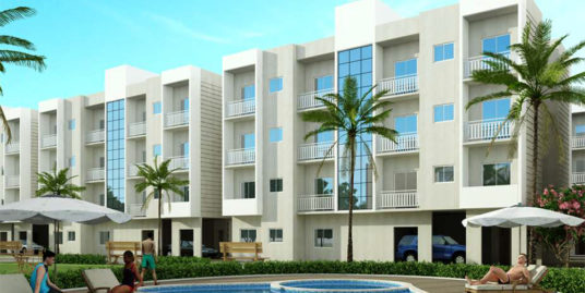 1 BHK Builder Floor in GHD Infra Developers, Goa